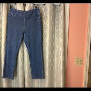 5 Pocket Stretch Jeans